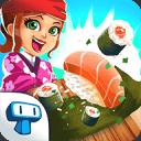 My Sushi Shop - Food Game