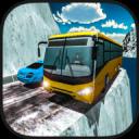 Snow Bus Driving Simulator 3D