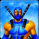 Dual Swords Hero: Legend City