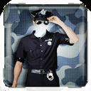 警察图片编辑器