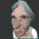 恐怖奶奶家族