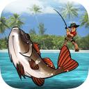 钓鱼天堂3D