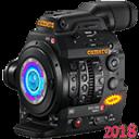 专业微型相机