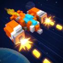 星际之战(Space War): 复古射击游戏