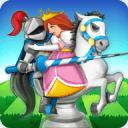 骑士拯救王后