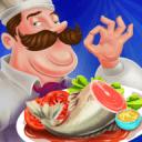 特级厨师虚拟餐厅烹饪之星