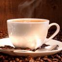 我爱喝咖啡的