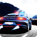 Police Officer: Robber Chase Car Driving Simulator