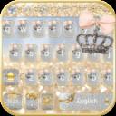 闪闪发光键盘主题 emoji键盘 + 语音输入