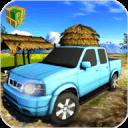 4×4 游戏: 越野 卡车 主动 模拟器