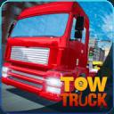 拖车汽车运输车游戏