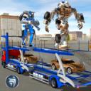 多机器人市交通运输辛