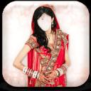 Indian Bride Photo Editor