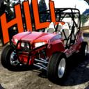 Crazy Extreme ATV Driver