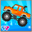 Cars Game: Kids Vehicle World