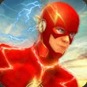 Flying Flash Hero: Rope Guy in Vegas City