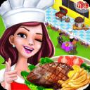 我的餐廳烹飪的故事 - 女孩烹飪比賽