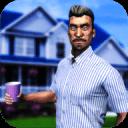虚拟爸爸:幸福的家庭3D