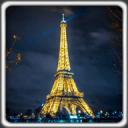 巴黎动态壁纸