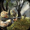 Army Commando Sniper Shooting