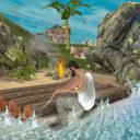 丢失岛筏生存游戏