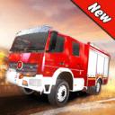 美国消防员市救援任务