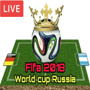 FIFA world cup live streaming Hd