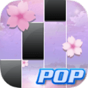 Piano Magic Tiles: Pop & Anime Music