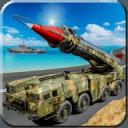 Drive Pak Army Missile Launchr