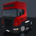 Truck Simulator 3D - Addictive Truck Driving game