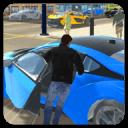 真实城市汽车驾驶3D