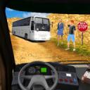 山公车开车