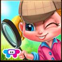 探员莫利——宠物侦探