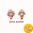 YOO主题-可爱冬天