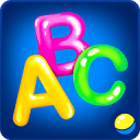 字母儿童游戏