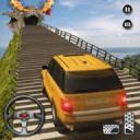 龙道驾驶模拟器:超级汽车碰撞测试