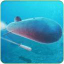 美国陆军潜艇海军战争3D