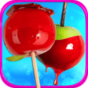 Candy Apples Maker - Kids Cooking Games FREE
