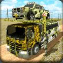 美国陆军运输卡车模拟器2017年