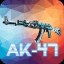 AK-47 Lotto - free CS:GO skins