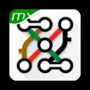 Tube Map伦敦地铁地图