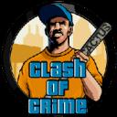 犯罪冲突:疯狂的圣安地列斯