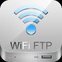 WiFi FTP 软件数据线
