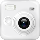 Polaroid, Instant Cam, Retro Cam - CandyFilm mini