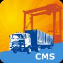 港口通 货箱交收位置