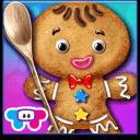 XMAS Crazy Chef Cookie Maker