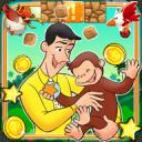 好奇丛林乔治:猴子冒险