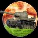 未来 军事 坦克 战争: 坦克 射击 游戏