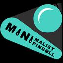 Minimalist : Pinball