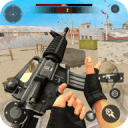 Counter Terrorist Frontline Mission: FPS Shooter